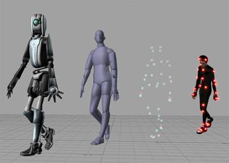مدل سازی سه بعدی