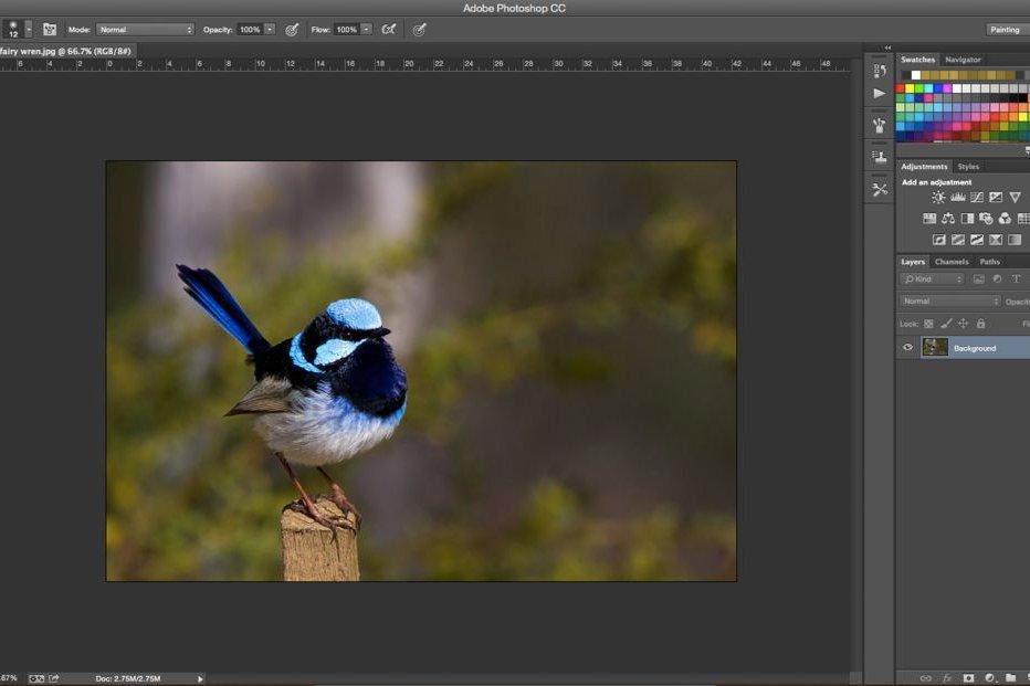ساخت فایل سه بعدی با عکس