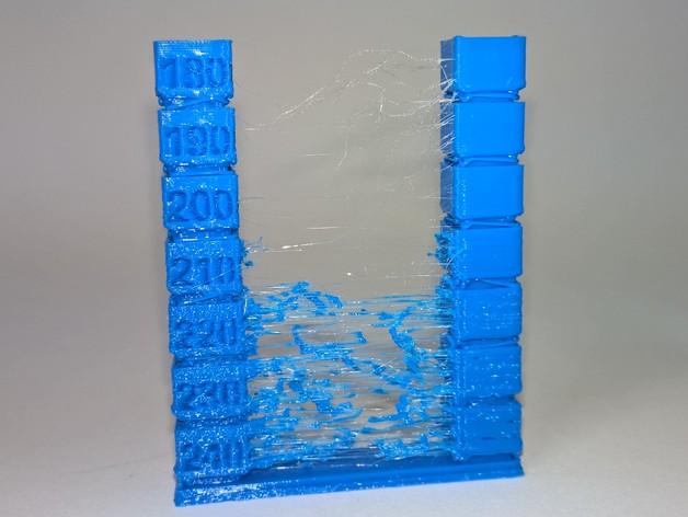 ایجاد رشته در پزینت سه بعدی