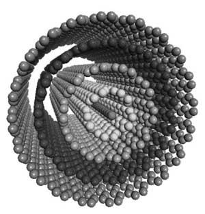 الیاف فیبر کربن