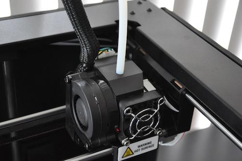 راه اندازی و نصب Makerbot® Replicator® 2