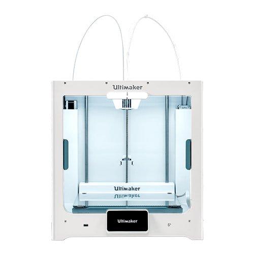 انواع فن آوری ها و فرآیندهای چاپ سه بعدی
