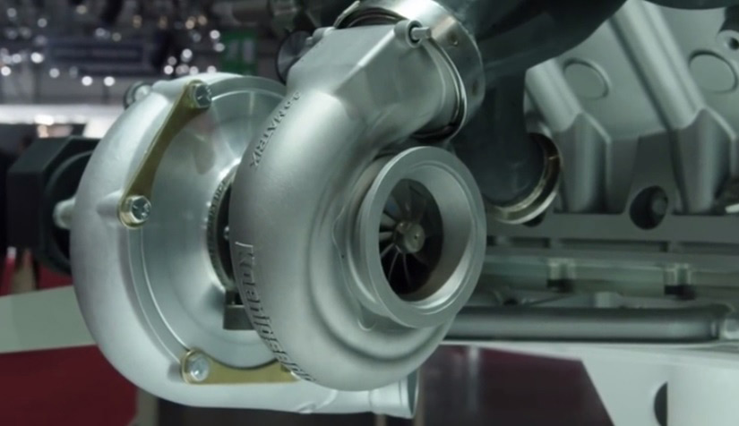 کاربرد پرینت سه بعدی در صنعت خودرو