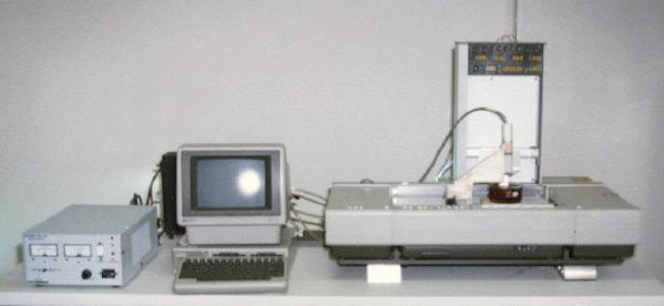 """اختراع نخستین پرینتر سه بعدی توسط چاک هال به نام """"stereolithography"""