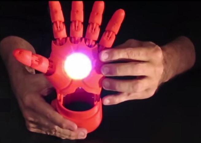 کاربرد پرینت سه بعدی در ساخت اعضای مصنوعی بدن