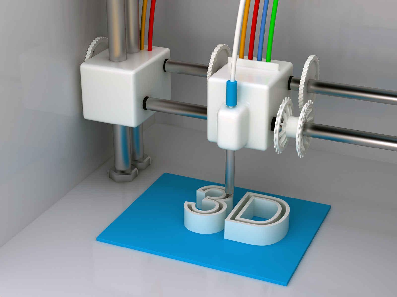 آیا می توان یک پرینتر سه بعدی را با پرینت سه بعدی چاپ کنید؟