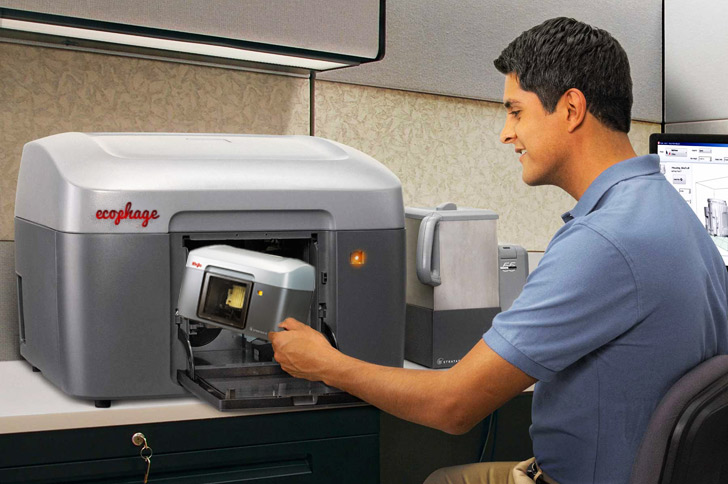 آیا می توانید یک پرینتر سه بعدی را با پرینت سه بعدی چاپ کنید؟