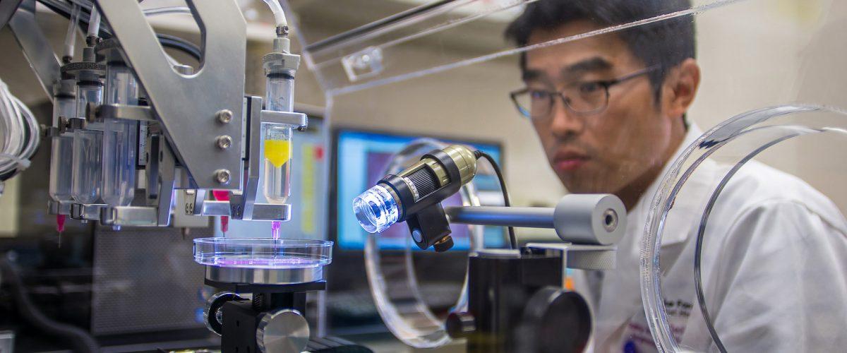 چهار روش پرینت سه بعدی که در پزشکی مدرن انقلاب ایجاد خواهد کرد
