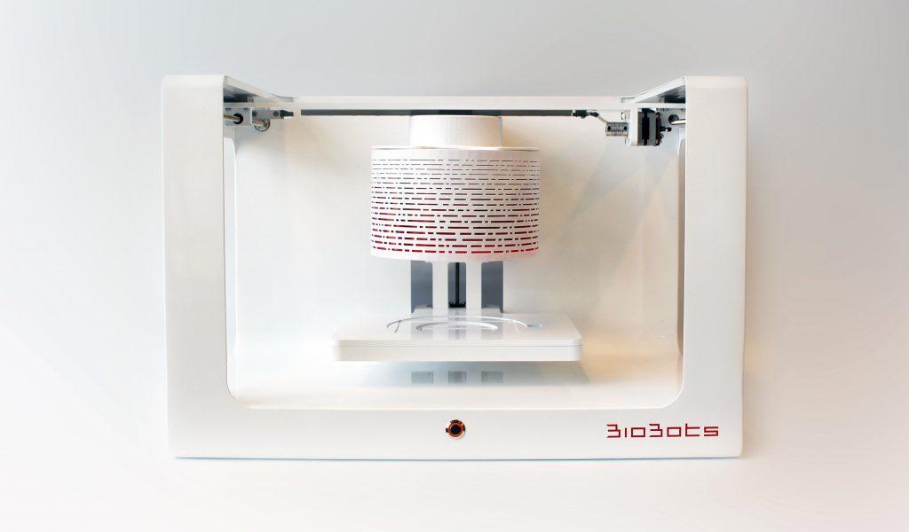 پرینترها و متریال جدید برای پرینت سه بعدی زیستی