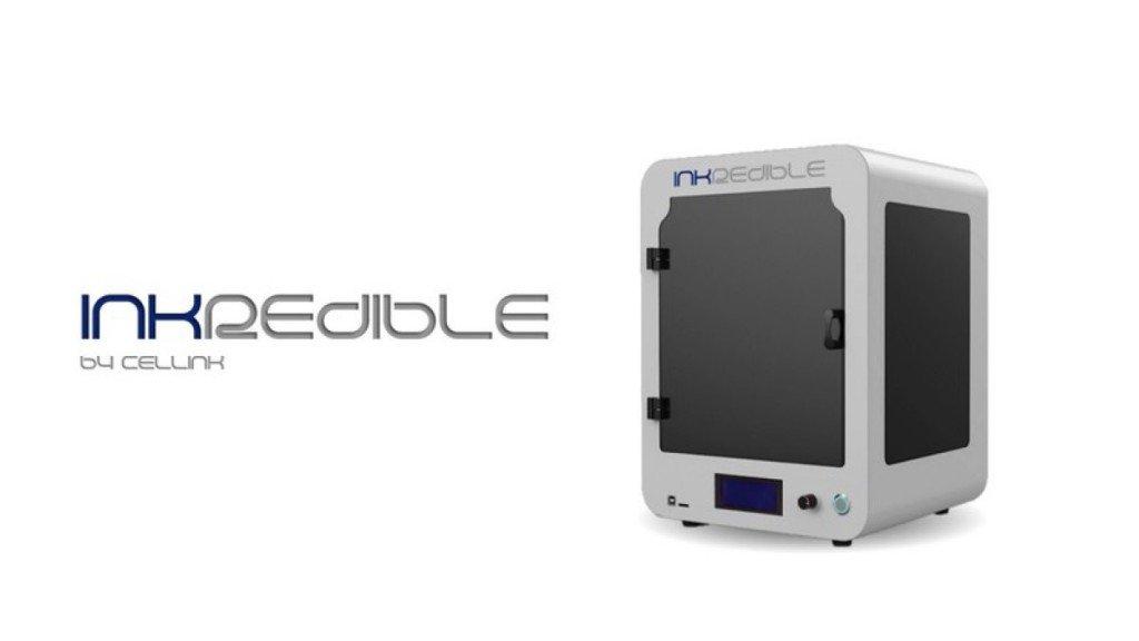 INKREDIBLE مجهزترین پرینتر سه بعدی زیستی
