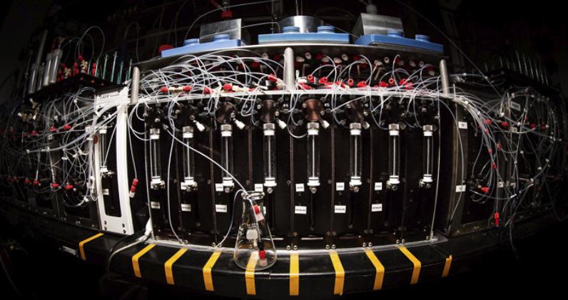 پرینتر سه بعدی زیستی برای پرینت مواد آلی بدن